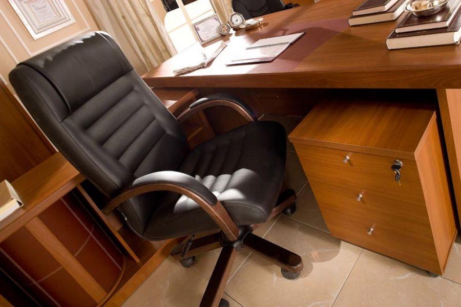 кресло Мира D100 WD