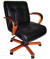 кресло Алекс D80 WD