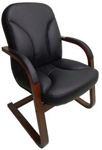 Кресло Арт D40n WD в офис