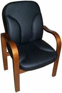 Кресло Арт D50 WD в офис