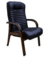 Кресло Атлант D60b WD в офис