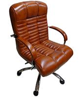 Кресло Атлант D80 CH в офис