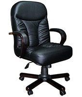 кресло Барон D80 WD