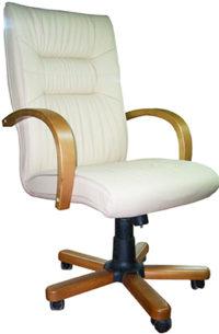 Кресло Бона D100I WD в офис