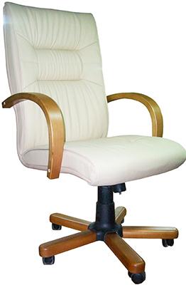 Кресло Бона D100I WD