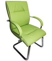 Кресло Бона D30 CH в офис