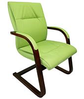 Кресло Бона D40n WD в офис