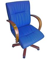 Кресло Бона D80I WD в офис