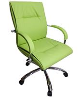Кресло Бона D80 CH в офис