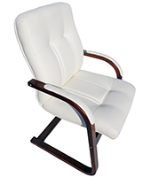 Кресло Босс D40n WD в офис
