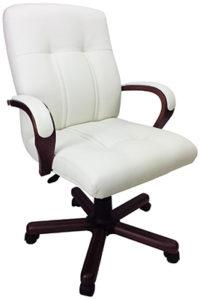 Кресло Босс D80n WD в офис