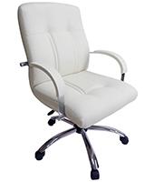 Кресло Босс D80 CH в офис