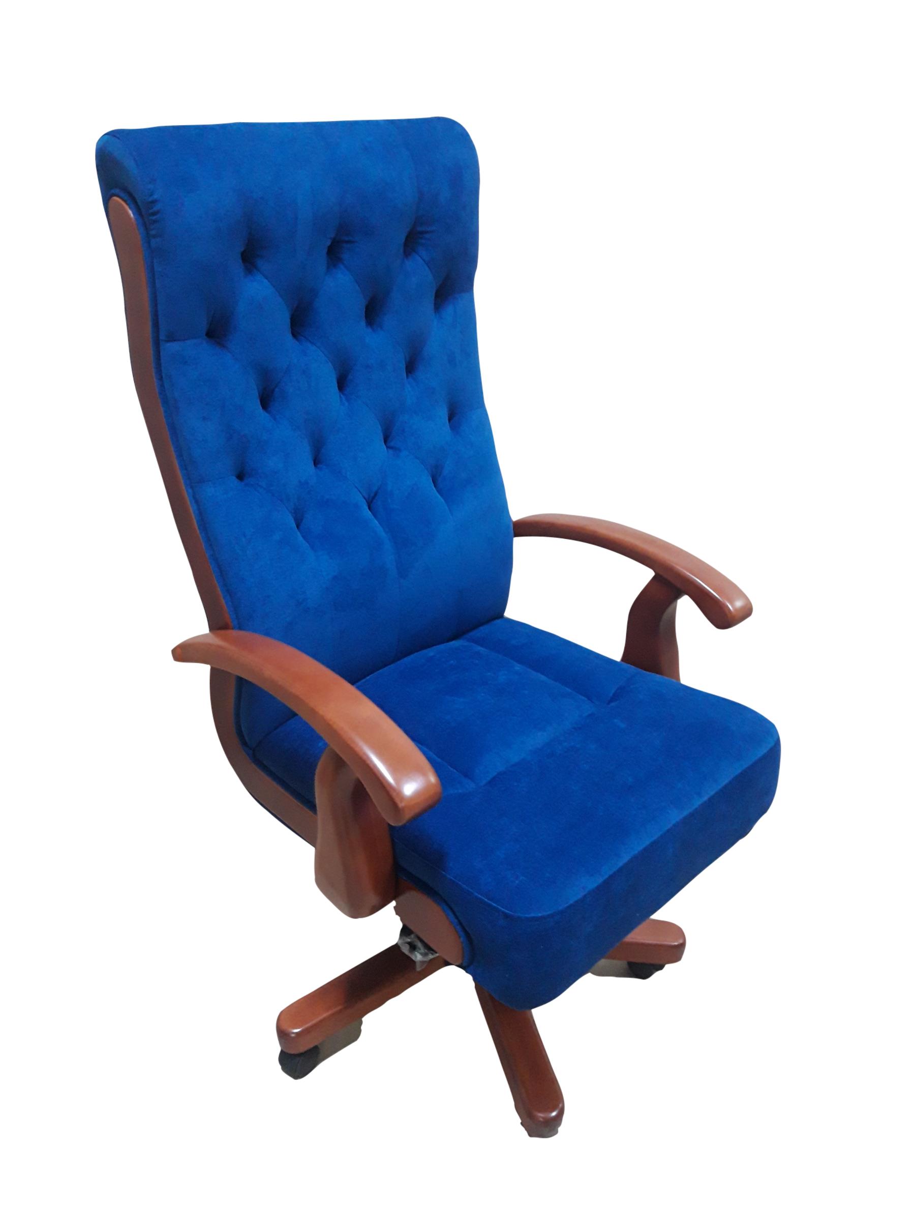 кресло Честер D100 WD