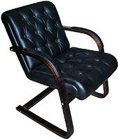 Кресло Классик D40n WD в офис