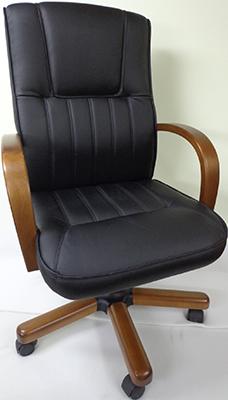 кресло Флат D100 WD