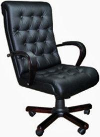 Кресло Классик D100n WD в офис