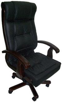 Кресло Консул D100 WD в офис