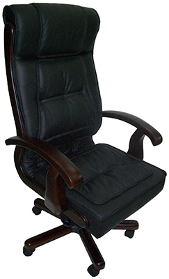 кресло Консул D100 WD