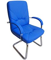 Кресло Мира D100 CH в офис