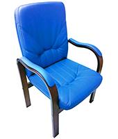 Кресло Менеджер D50 WD