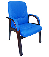 кресло Менеджер D60 WD