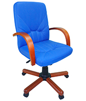 кресло Менеджер D80 WD