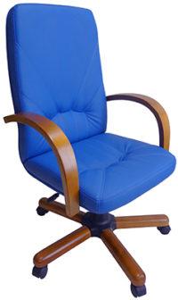 Кресло Менеджер D100 WD в офис