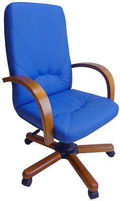кресло Менеджер D100 WD