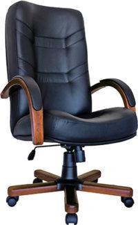 Кресло Министр D100 WD в офис