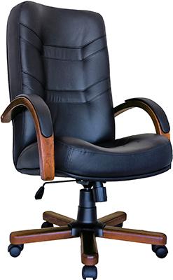 кресло Министр D100 WD