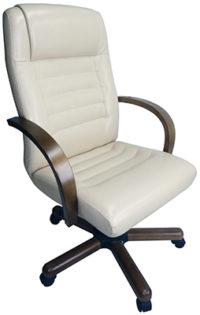 Кресло Мира D100 WD в офис