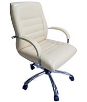 Кресло Мира D80 CH в офис