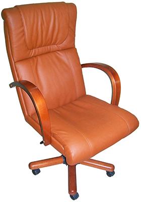 кресло Орхидея D100 WD