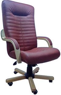 Кресло Орион D100 WD в офис