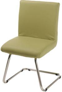 Кресло Денвер D20 CH в офис для сотрудников
