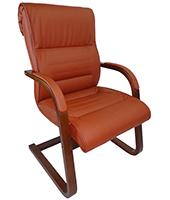 Кресло Вип D40n WD в офис