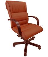 Кресло Вип D80I WD в офис
