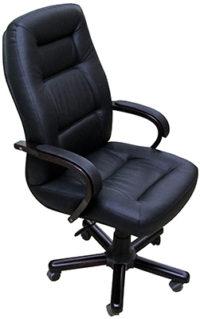 Кресло Вита D100n WD в офис