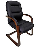 Кресло Вита D40n WD в офис