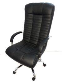 Кресло Атлант D100 CH для руководителя в офис